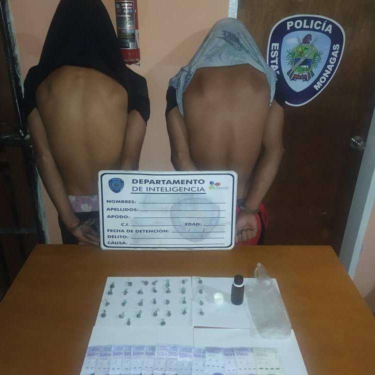 alias el mauricio y simoncito fueron detenidos en el centro de maturin laverdaddemonagas.com whatsapp image 2021 09 11 at 2.31.05 pm 1