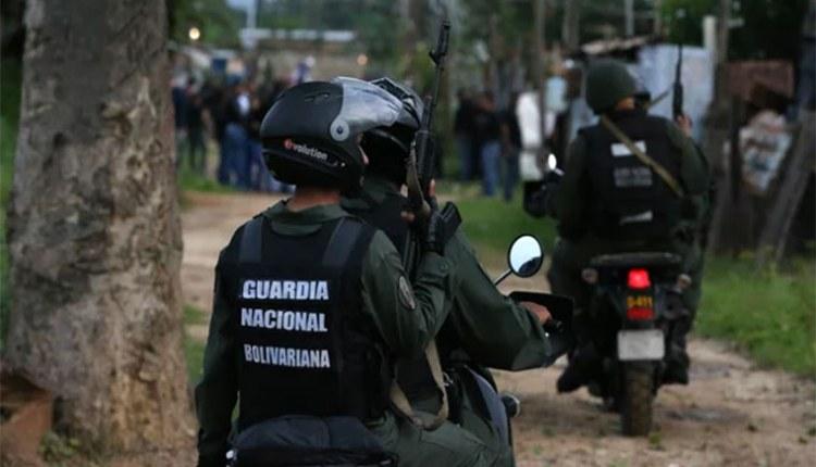 Chaguaramal gnb