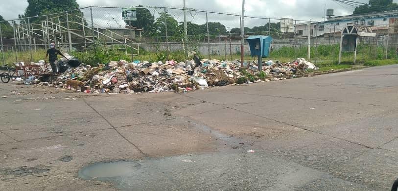 cinco parroquias de la ciudad distinta estan repletas de basura laverdaddemonagas.com basura nueva 2