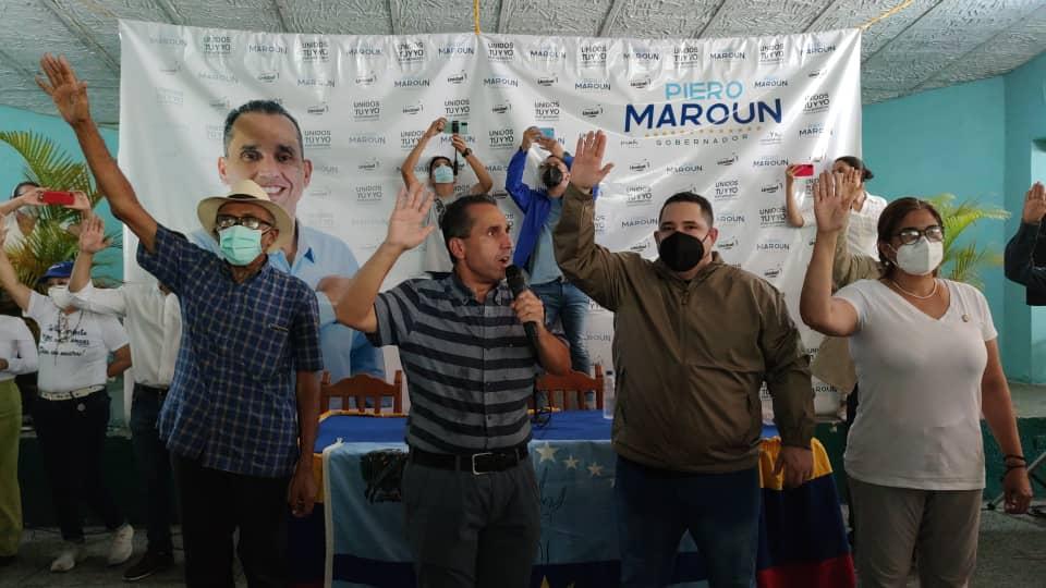 comando de piero maroun juramento estructuras de maturin laverdaddemonagas.com comando2