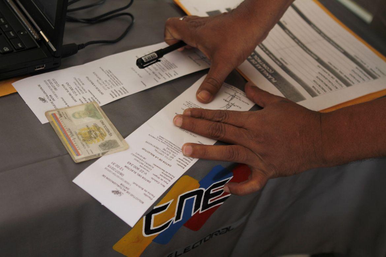 culminada auditoria del software de las maquinas de votacion del cne laverdaddemonagas.com mg 32011436376889