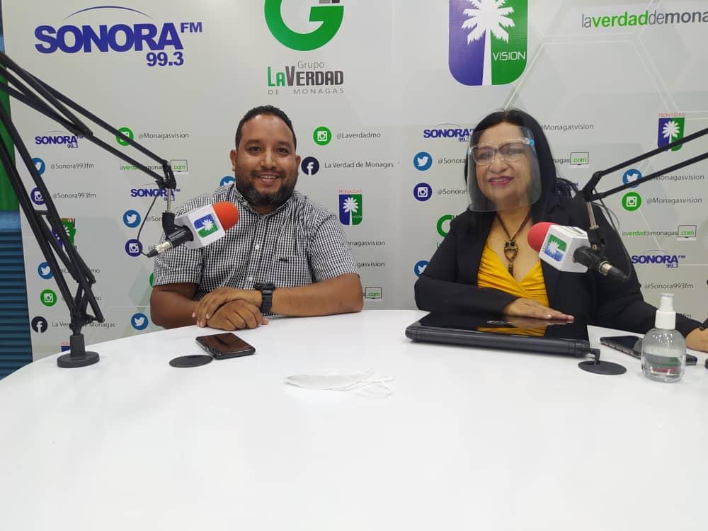 daniel monteverde ciudad universitario en cedeno es un proyecto de futuro laverdaddemonagas.com estrella velandia
