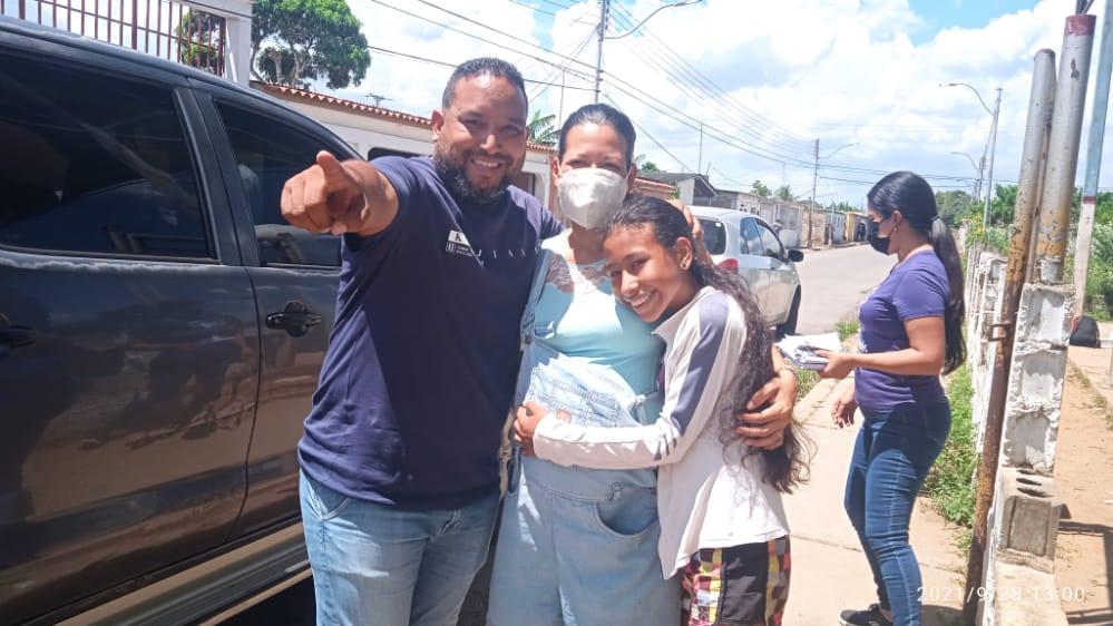 daniel monteverde impulsa el deporte en cedeno laverdaddemonagas.com monteverde 3