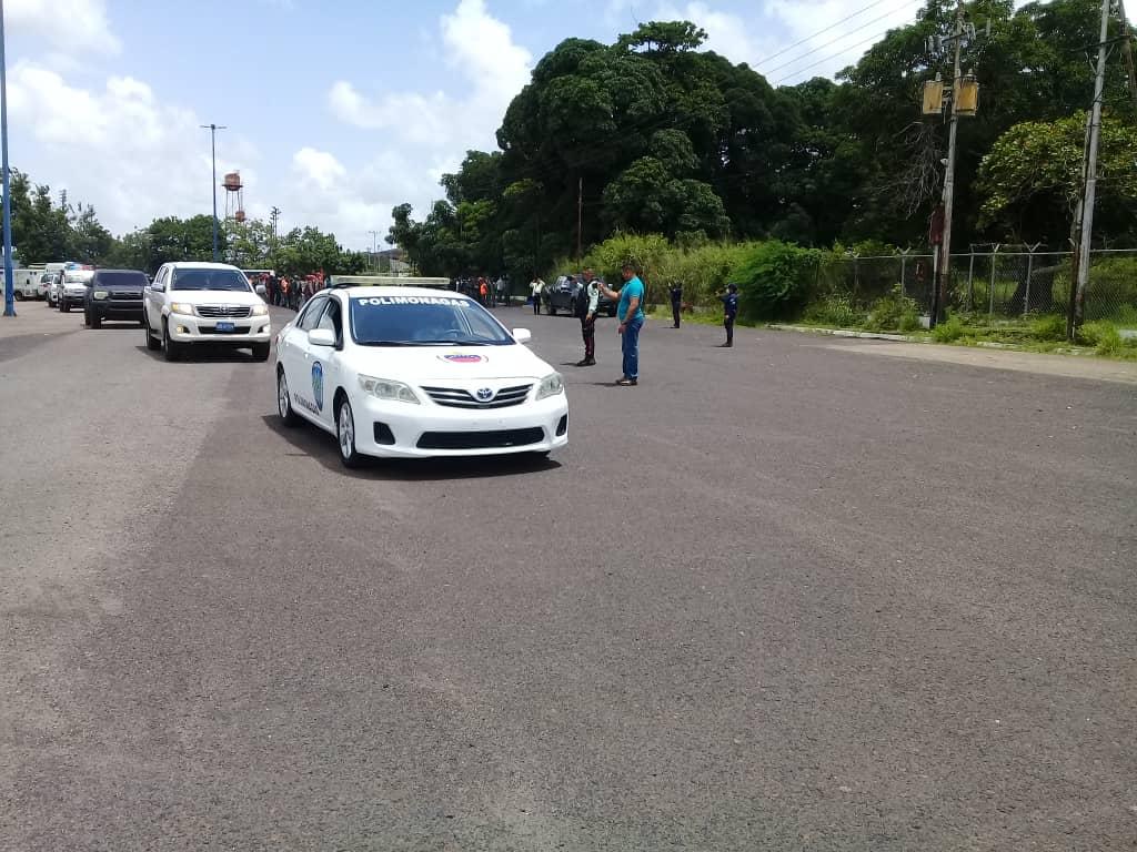 desplegados en monagas mas de 2 mil 900 funcionarios en operativo de seguridad ciudadana laverdaddemonagas.com seguridad 3
