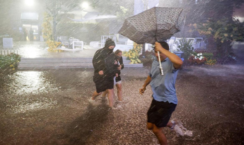 emergencia en nueva york por fuertes lluvias laverdaddemonagas.com lluvias en ny