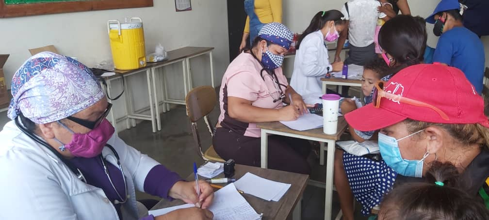 ernesto luna lleva asistencia integral a las comunidades vulnerables laverdaddemonagas.com erenesto 3