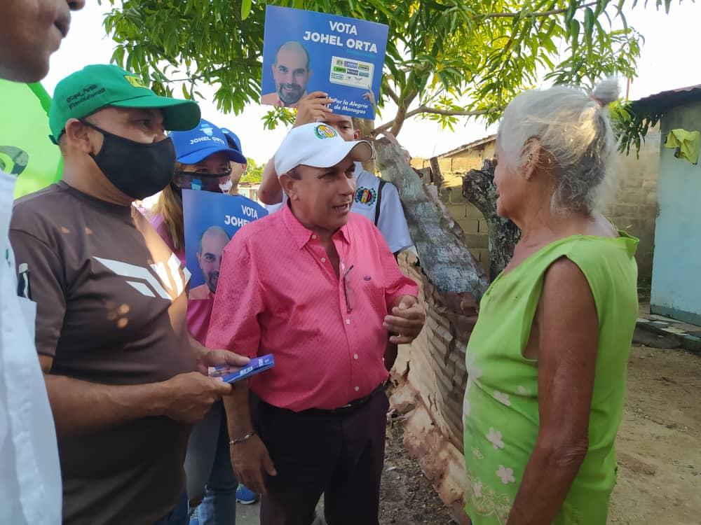 luis diaz prados del sur clama la consolidacion de los servicios basicos laverdaddemonagas.com luis diaz 2