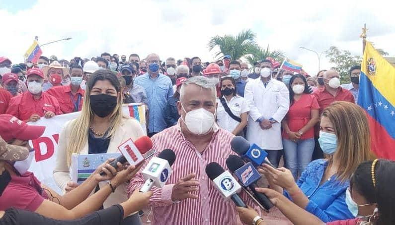 Más de 15 mil votos aportarán profesionales y técnicos en campaña electoral del PSUV