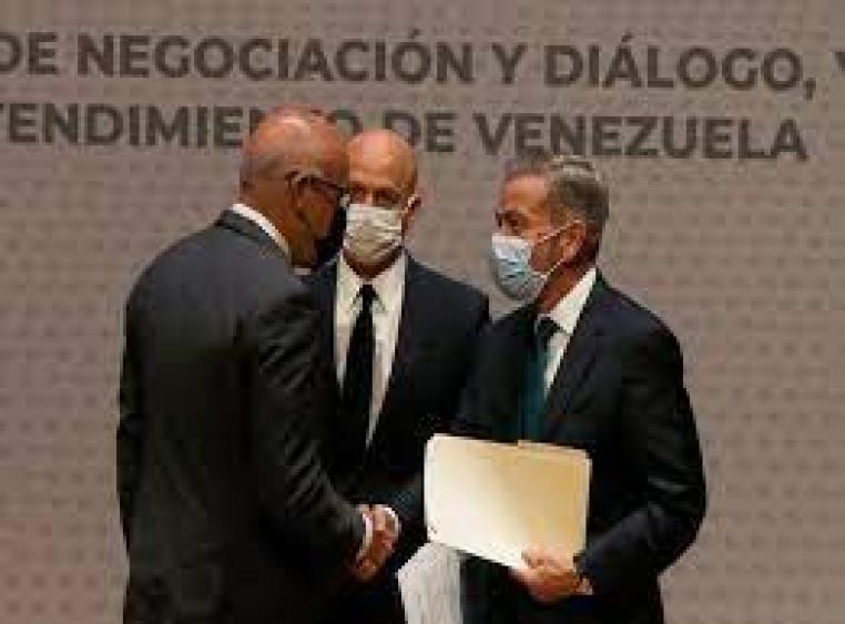 mexico recibira nuevamente a los dos factores politicos de venezuela laverdaddemonagas.com mexico 2 1