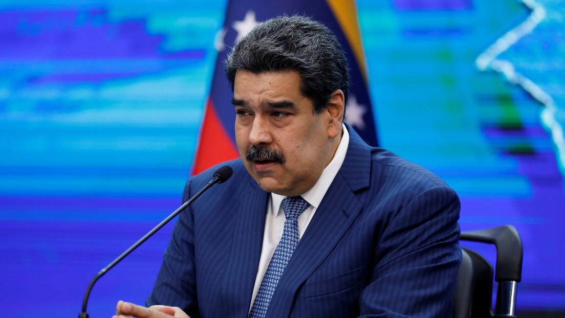 presidente maduro alerto que sector de guaido quiere reventar el dialogo laverdaddemonagas.com nicolas m aduro 1