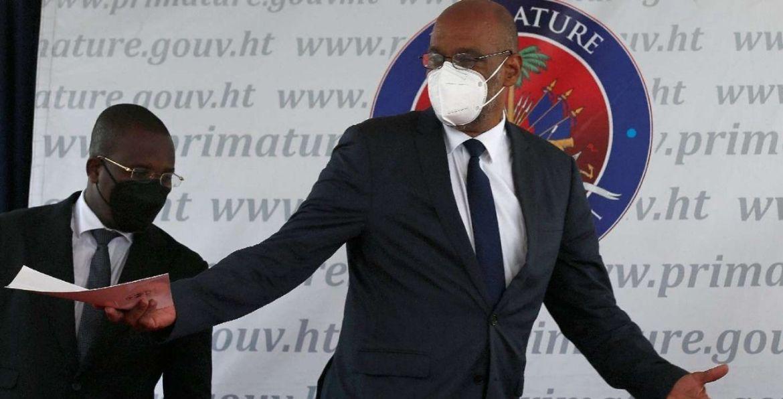 primer ministro de haiti destituye al fiscal que solicito su imputacion laverdaddemonagas.com haiti 1