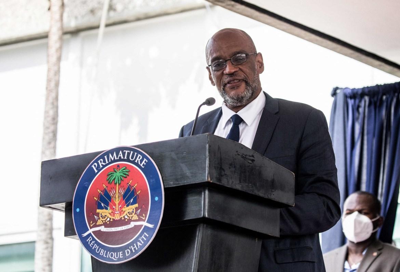 primer ministro de haiti destituye al fiscal que solicito su imputacion laverdaddemonagas.com primer ministro h