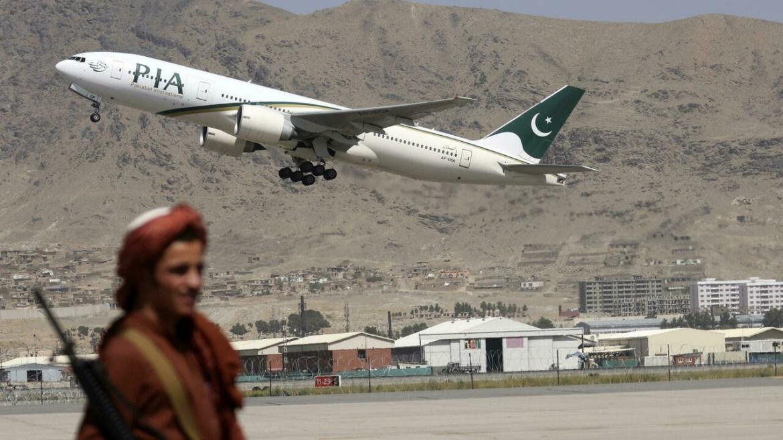 talibanes instan a aerolineas a reactivar sus vuelos hacia afganistan laverdaddemonagas.com afganistan