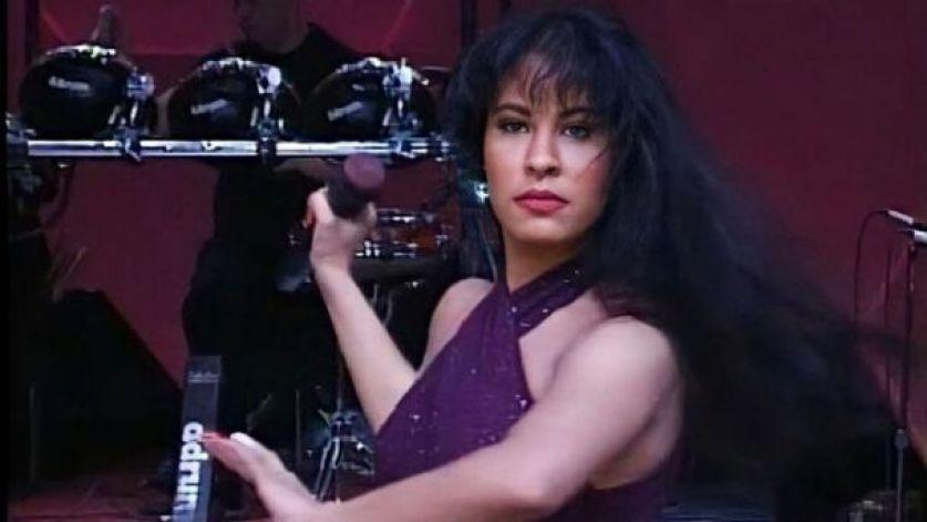 TikTok revivirá el último concierto de Selena