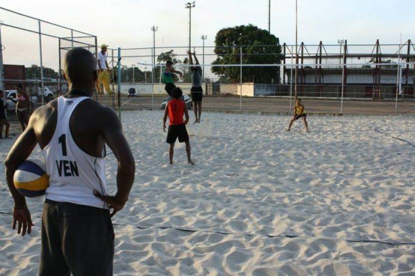 tour playero de voleibol regresa a monagas con la copa ernesto luna laverdaddemonagas.com maturin1