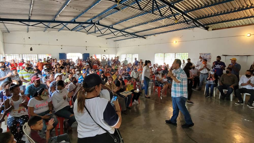 unidad democratica en libertador uracoa y sotillo tiene estructuras juramentadas para rescatar a monagas laverdaddemonagas.com piero 2