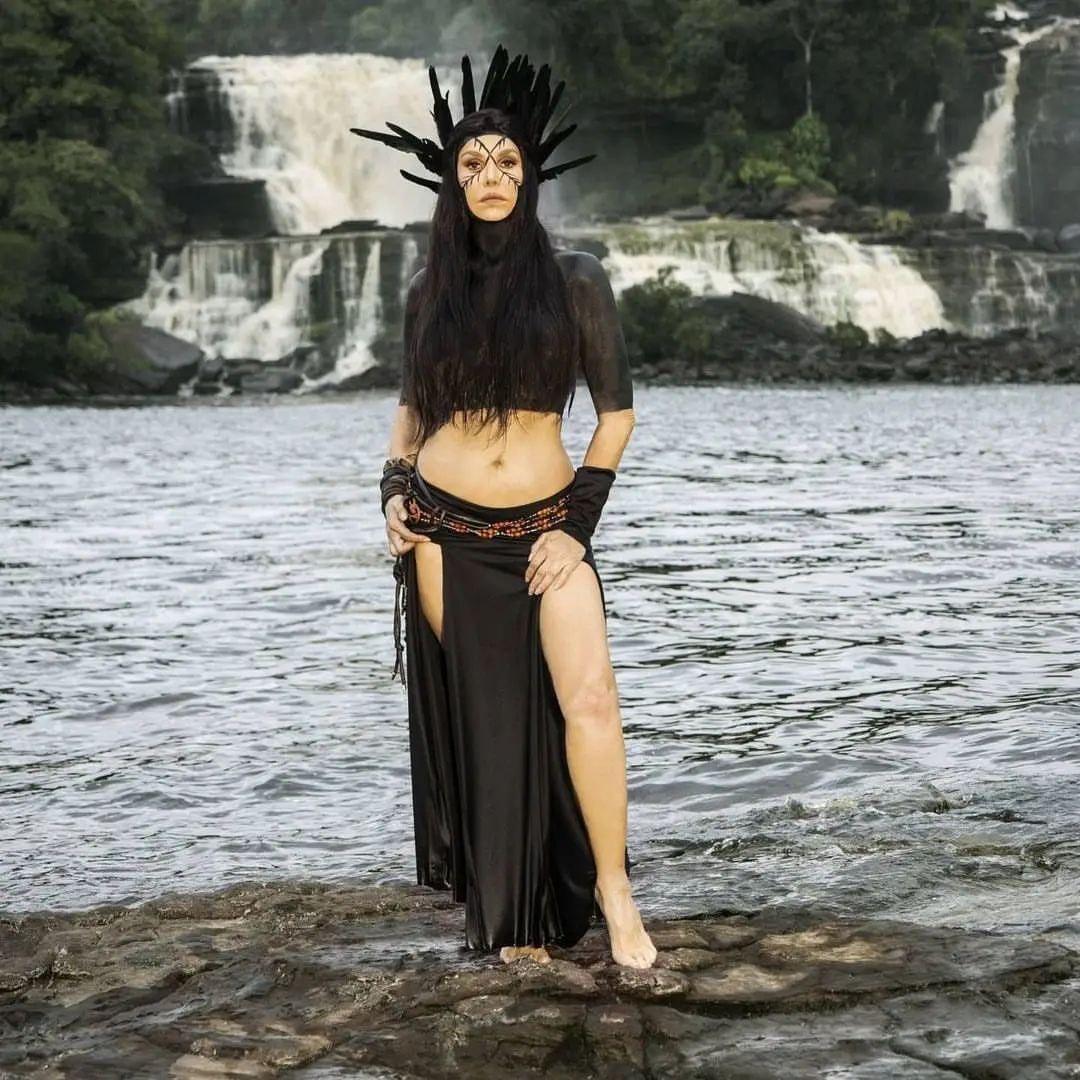 hilda abrahamz revive a su personaje manina yerichana 26 anos despues fotos laverdaddemonagas.com photo5127721387400735140