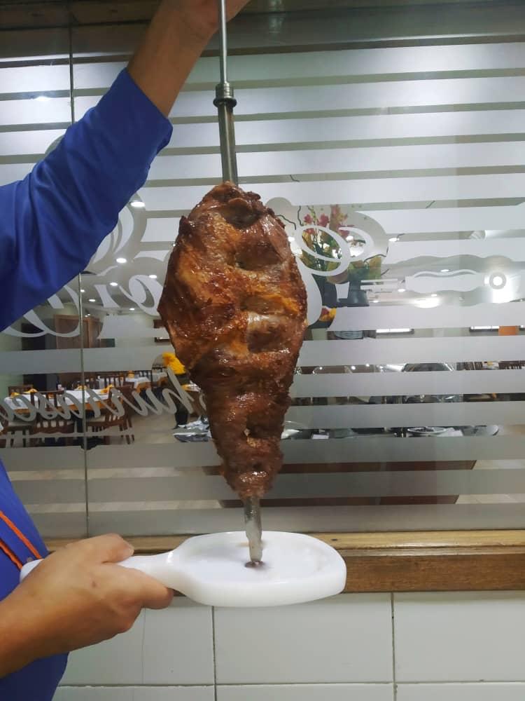 restaurante ouro brasil cumplira 7 anos conquistando el paladar de monaguenses y visitantes laverdaddemonagas.com ouro 7