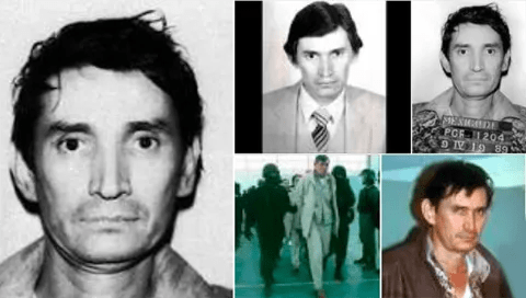 How did they catch Miguel Ángel Félix Gallardo?  The real story