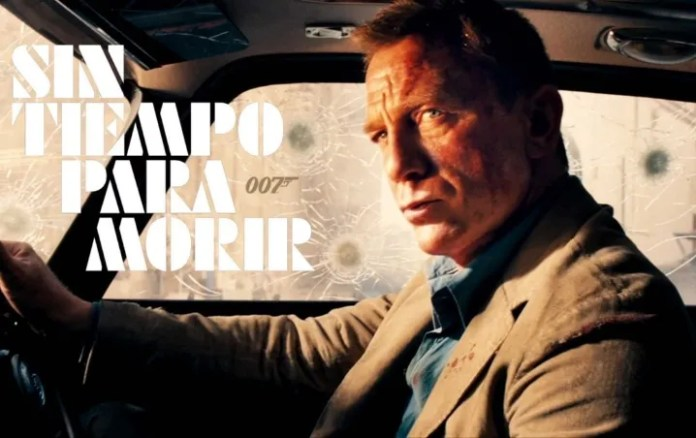 007: Fans ask to delay the premiere of the film for cases of Coronavirus