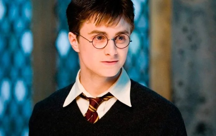 Harry potter: Daniel Radcliffe reveals one of the great mysteries of the saga