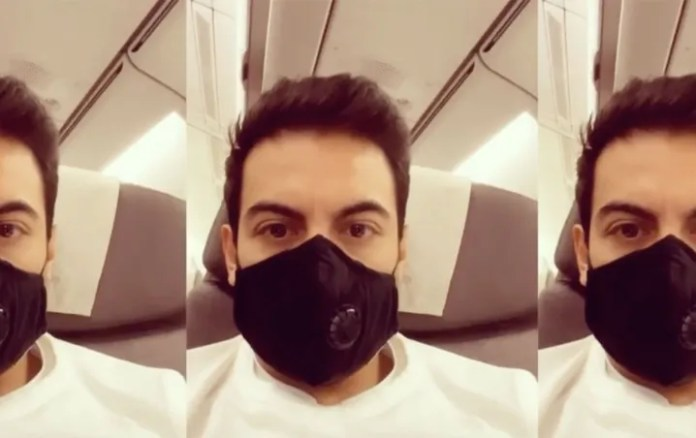 Carlos Rivera WARNING on Coronavirus in Mexico with powerful message