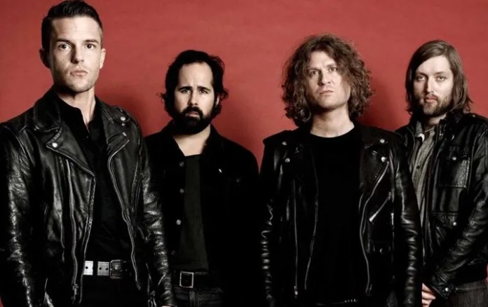 The Killers announced 4 concerts in Mexico for this 2020 Amazing!