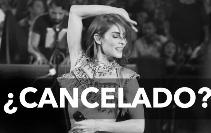 What Fans of María León demand is cancelled Unbreakable Tour by COVID-19?