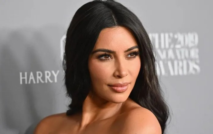 Kim Kardashian shares how it looked more than 10 years ago how Much better it is now?/Photo: TN
