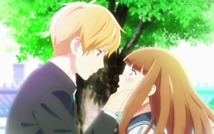 """ANIME: Movie """"Love Me, Love Me Not"""" reveals his promotional video"""