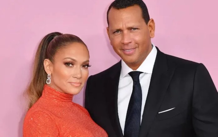 Jennifer Lopez shows you how to live the quarantine with his family (VIDEO)