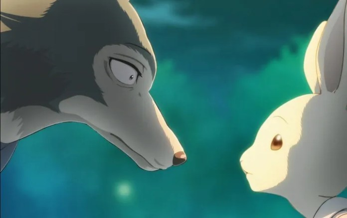 Beastars would have a new season of ANIME in 2021