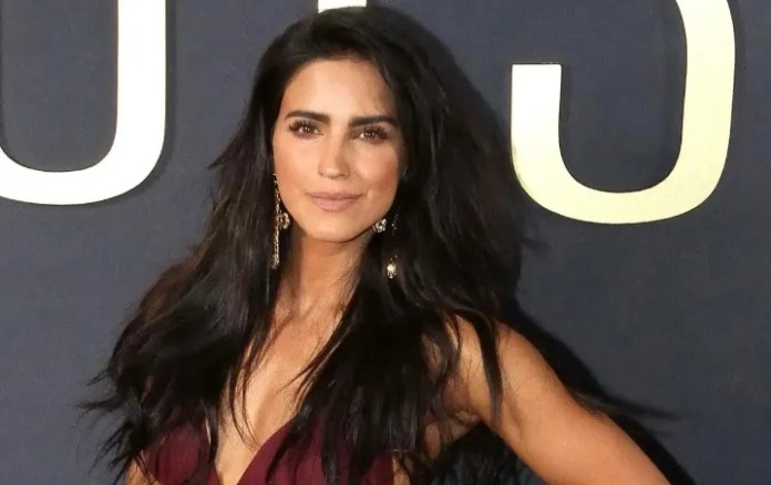 Barbara de Regil: the controversial video of Tik Tok that left without words to his followers