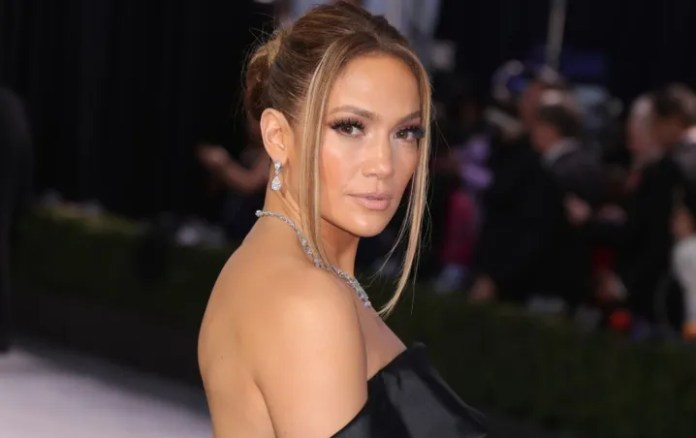 Jennifer Lopez is mourning the DEATH of a great love