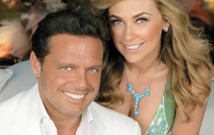 Reveal photo unpublished from the son of Luis Miguel and Aracely Arámbula, What Is your CLONE?/Photo: El Diario de Yucatán