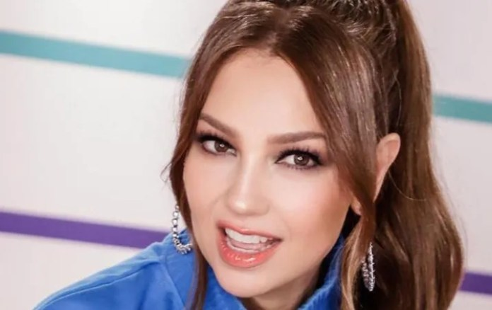 Thalia is concerned her fans after admitting that she suffers a TERRIBLE disease