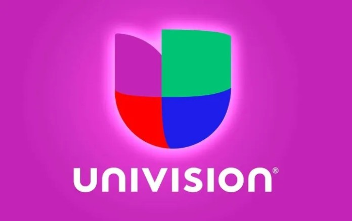 For positive cases Covid-19, the Univision network closes its doors