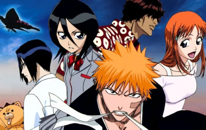 ANIME: does the Creator of Bleach thought that his return would be a failure?