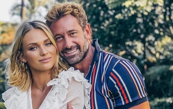Gabriel Soto revealed that it is SEPARATE from Irina Baeva