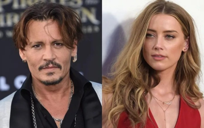 Johnny Depp: Lawsuit against Amber Heard will not be rejected You're going to trial!