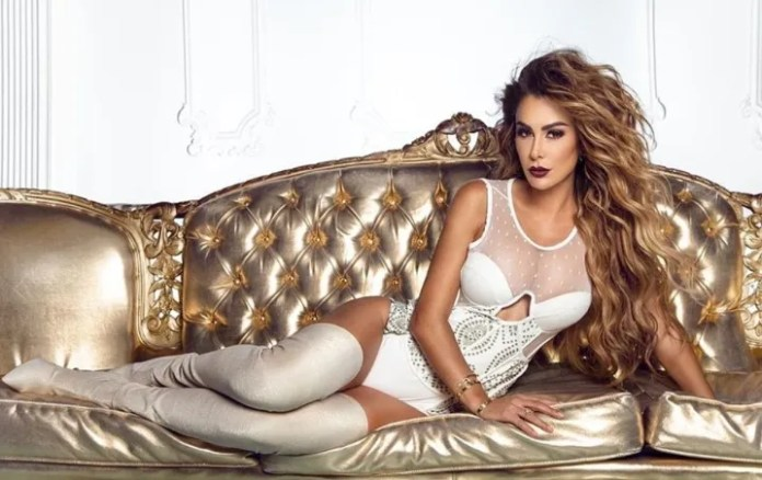 Ninel Conde is criticised by a video she shared on Instagram