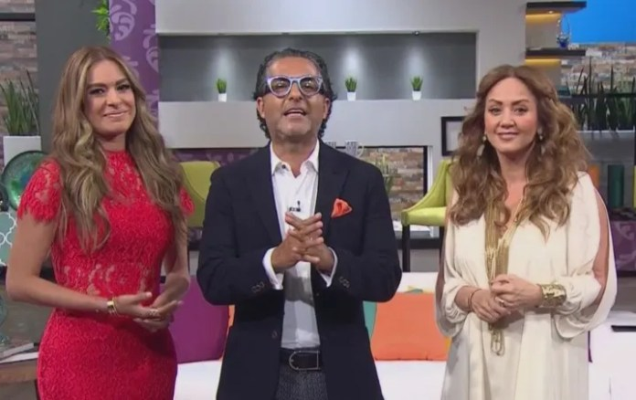 Oh scandal! Conductive Televisa is the make me laugh and destroy networks
