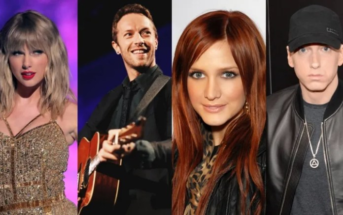 MUSIC: 10 songs you didn't know were inspired by other famous