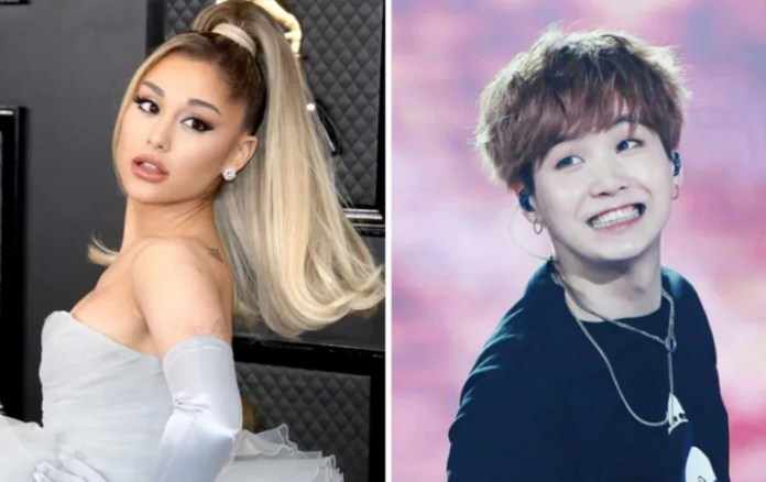 BTS: Suga, does not know Ariana Grande for this reason