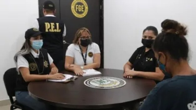 Missing American found cleaning windshield in Mérida