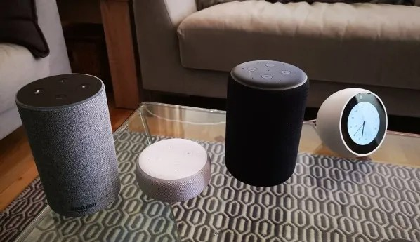 Warning! Alexa, Google Home and Siri can be easily hacked; so