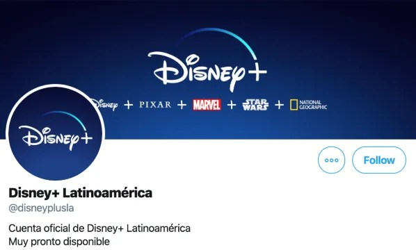 Disney Plus could overtake its premiere in Latin america thanks to the coronavirus