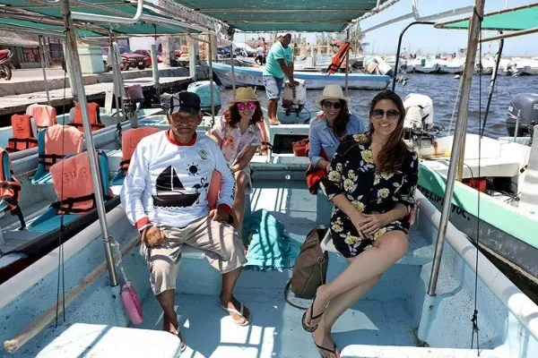 Covid-19 in Yucatan: they deny access to foreign tourists to beaches
