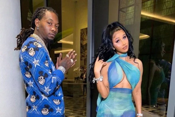 Cardi B showed the way more hot with the one that has conquered your husband/Photo: Publimetro