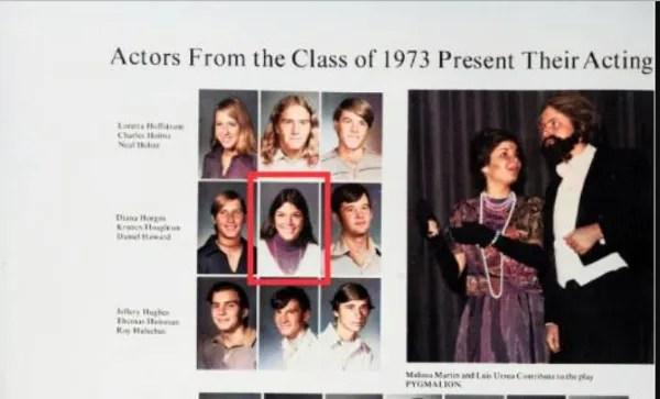 The mother of the Kardashian attended Clairemont High School in San Diego, California in 1973